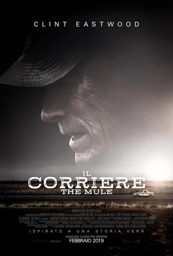 Il corriere - The Mule: La famiglia prima di tutto 1