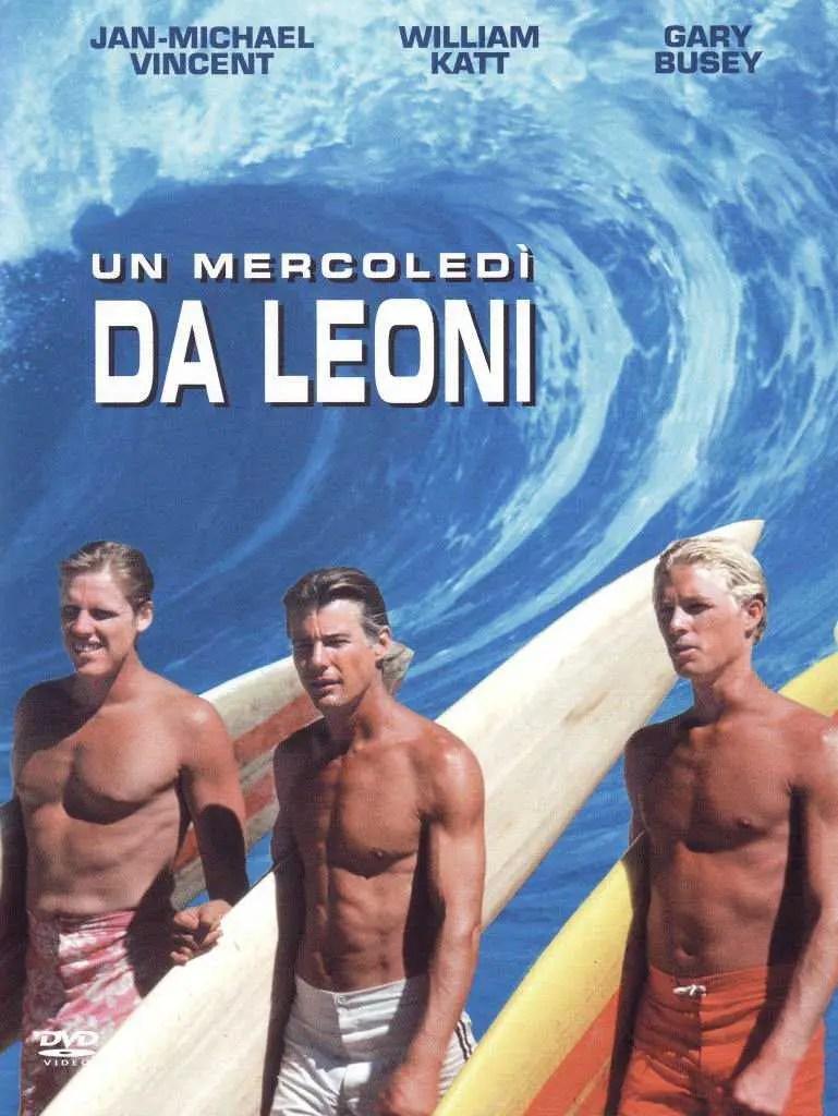 Un mercoledì da leoni: Un'amicizia tra surf, guerra e l'inevitabile trascorrere del tempo 2