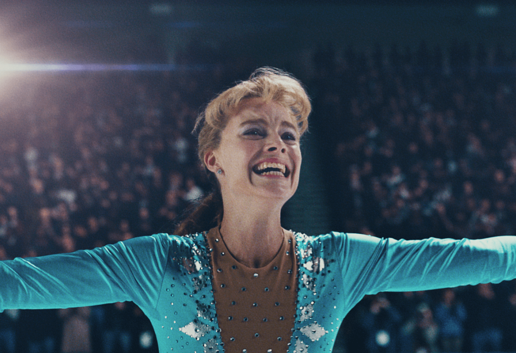 Margot Robbie in Tonya (2017)