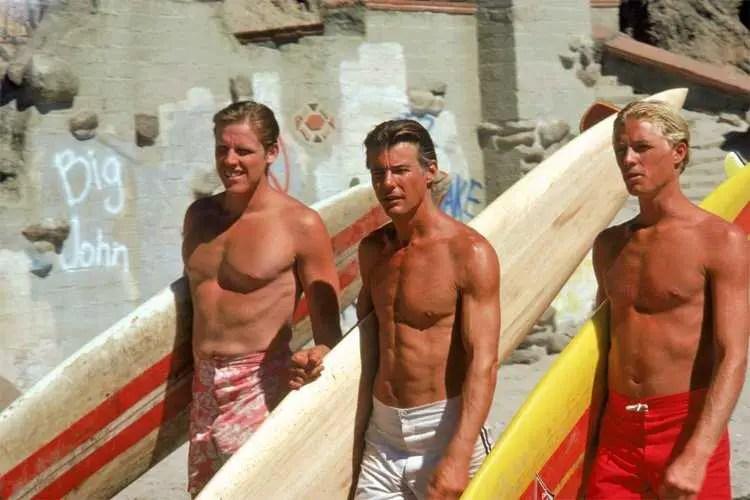 Un mercoledì da leoni: Un'amicizia tra surf, guerra e l'inevitabile trascorrere del tempo 8