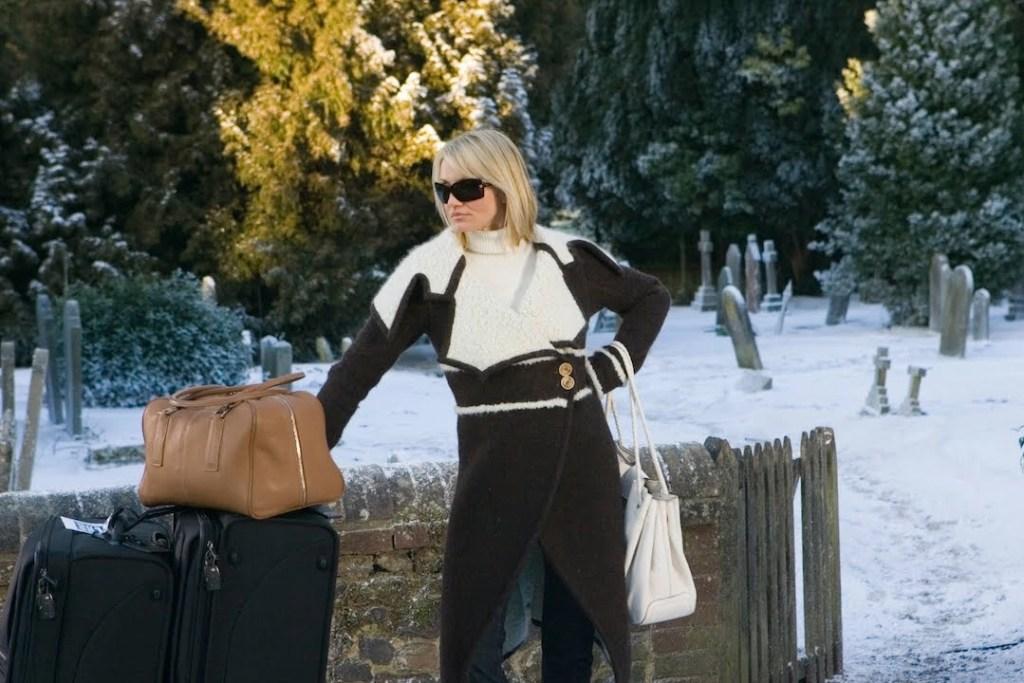 L'amore non va in vacanza (2006): una rom-com natalizia 2