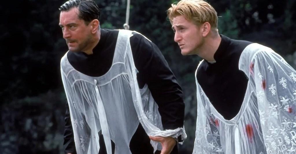 Non siamo angeli (1989): La commedia con De Niro 1