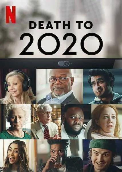 Death to 2020: La distopia che diventa realtà 1