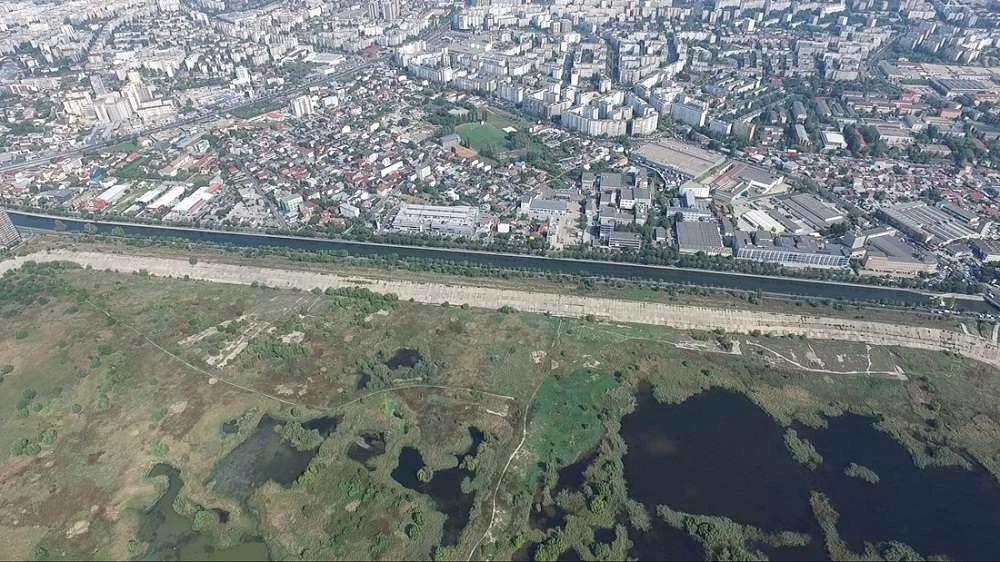 Bucarest: Natura e città in Acasa - My Home