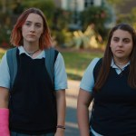 Frame di Lady Bird