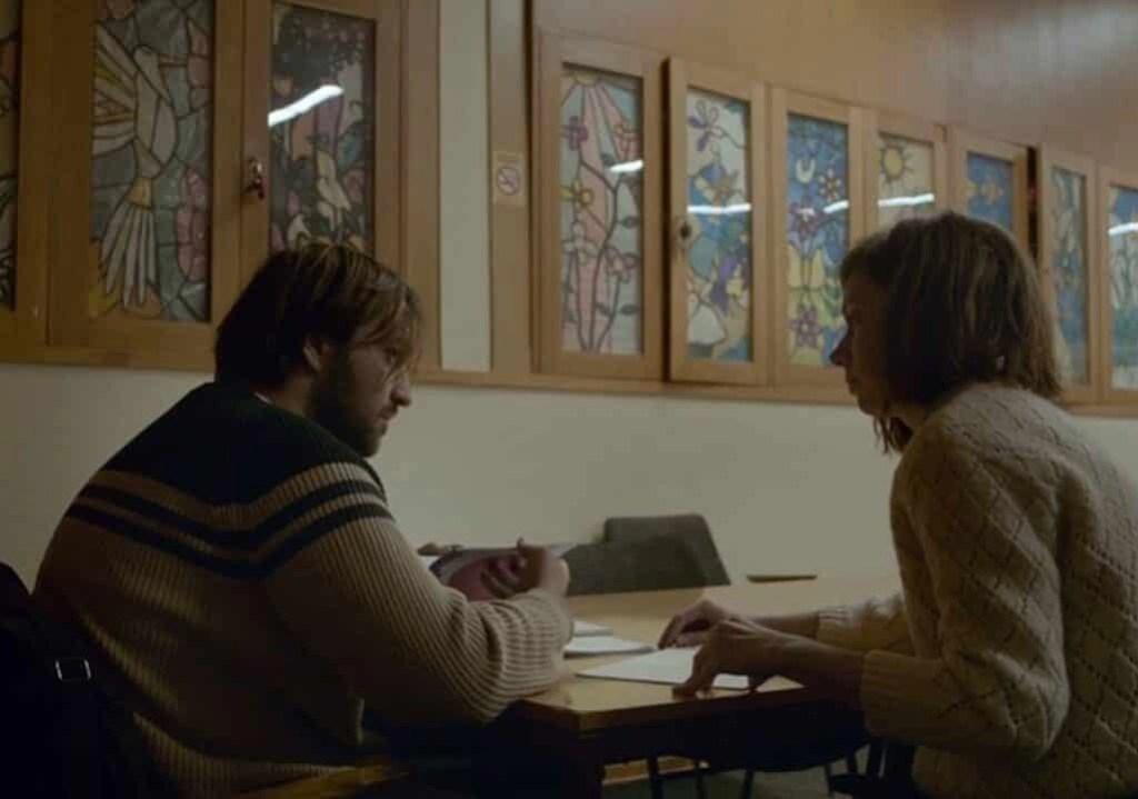 Moj jutarnji smeh - Le mie risate mattutine: La morbosità di un mondo ovattato (Trieste Film Festival) 2