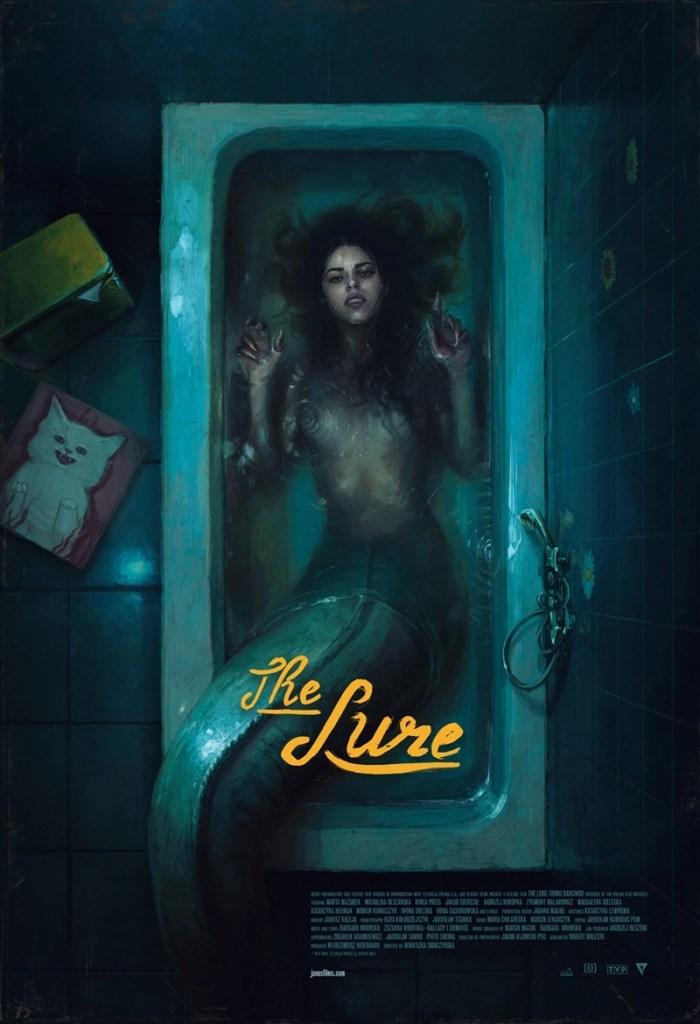 The Lure: il primo musical polacco è una rivisitazione macabra della Sirenetta 1