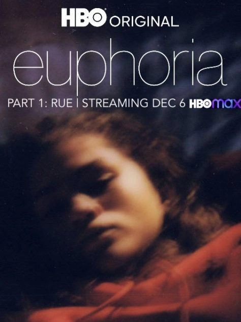 Trouble Don't Last Always Euphoria parte 1 Rue