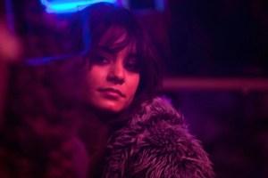 Vanessa Hudgens ne Il Cacciatore di Donne