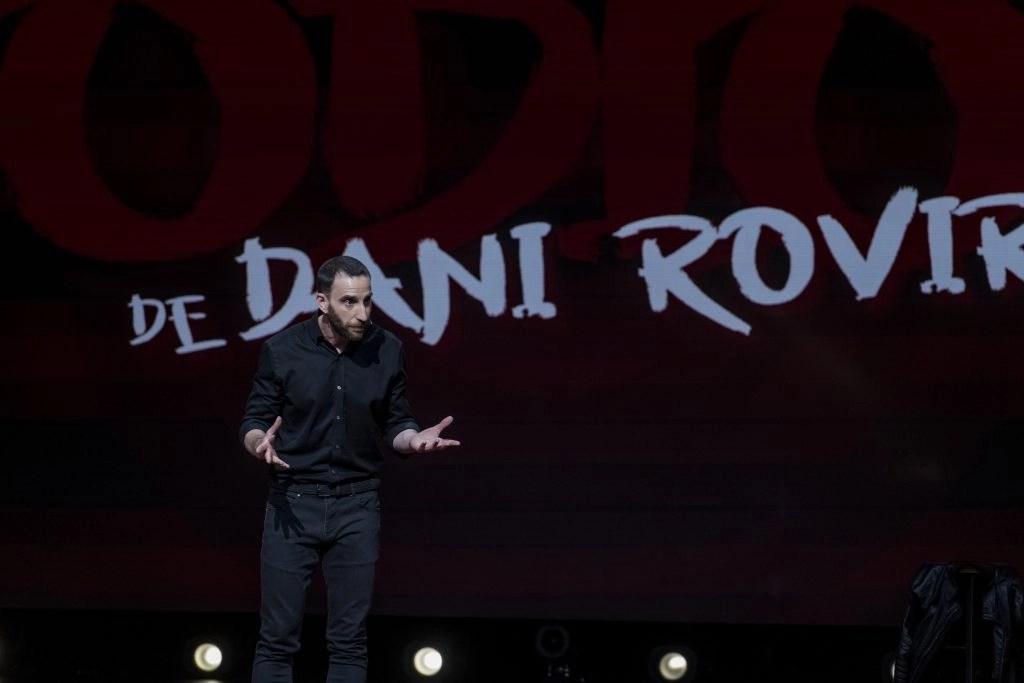Odio di Dani Rovira (2021): L'odio ingiustificato della contemporaneità 2