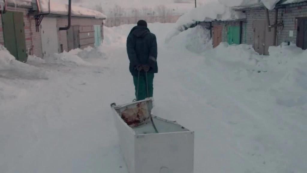Inverno per la Garagenvolk