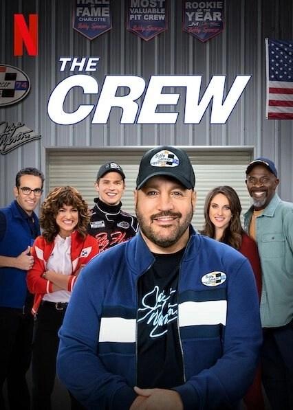 The Crew: Kevin James in una sit-com dal carattere vintage 1