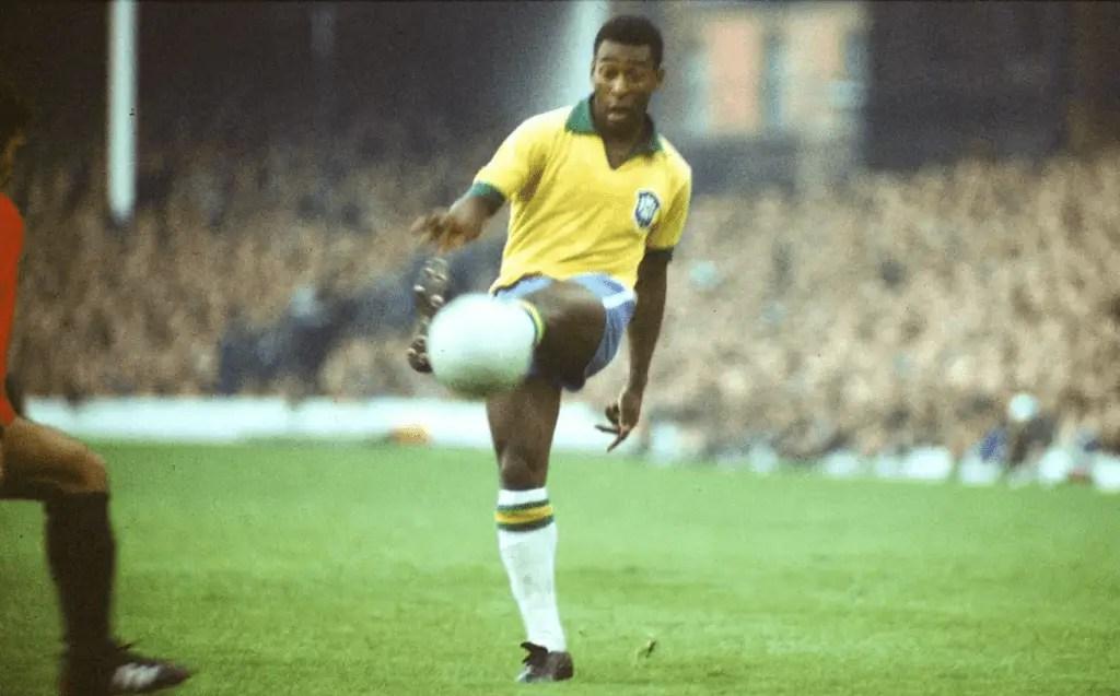 Pelé: il re del calcio - Il mito di O Rei 8