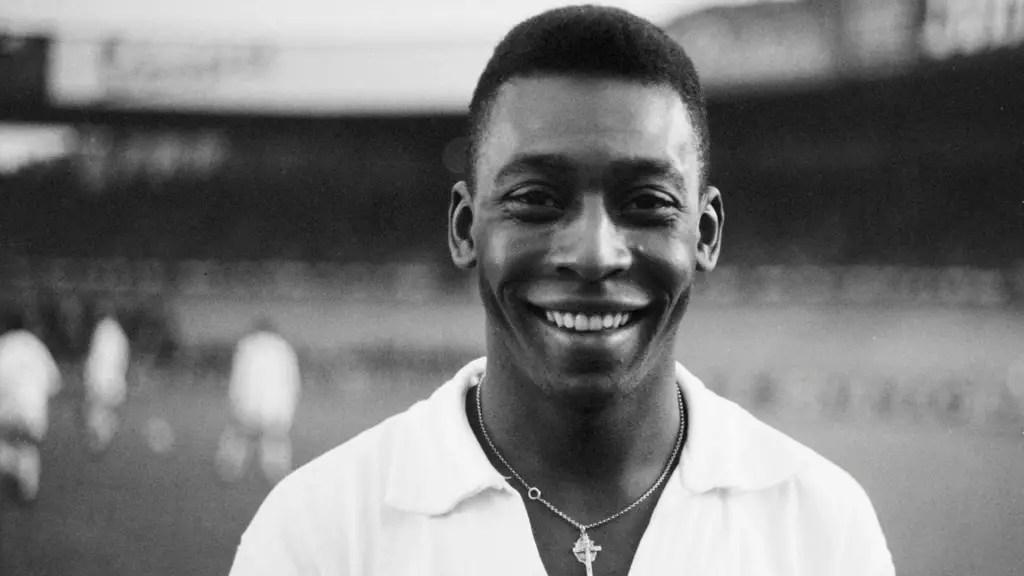 Pelé: il re del calcio - Il mito di O Rei 6
