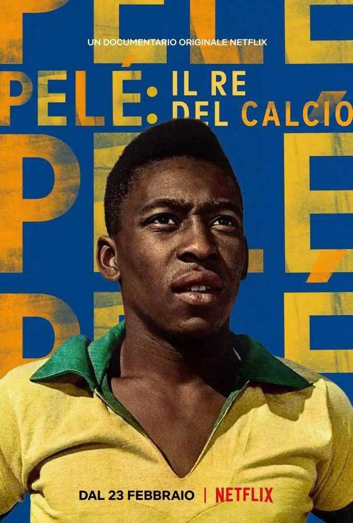 Pelé: il re del calcio - Il mito di O Rei 2