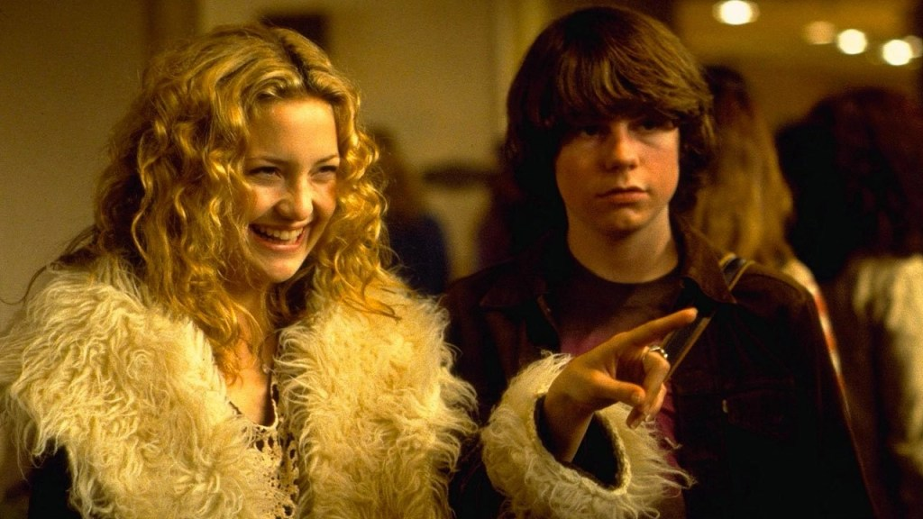 Quasi Famosi, gli anni settanta di Cameron Crowe 2