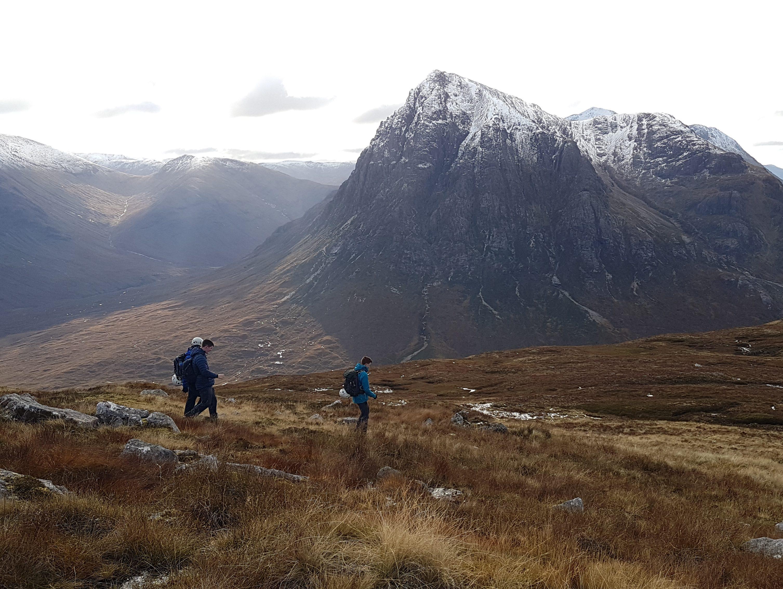 Glencoe Guided Walks, Guided Hillwalking in Glencoe, Glencoe Hiking Guide, Glencoe Mountain Guide