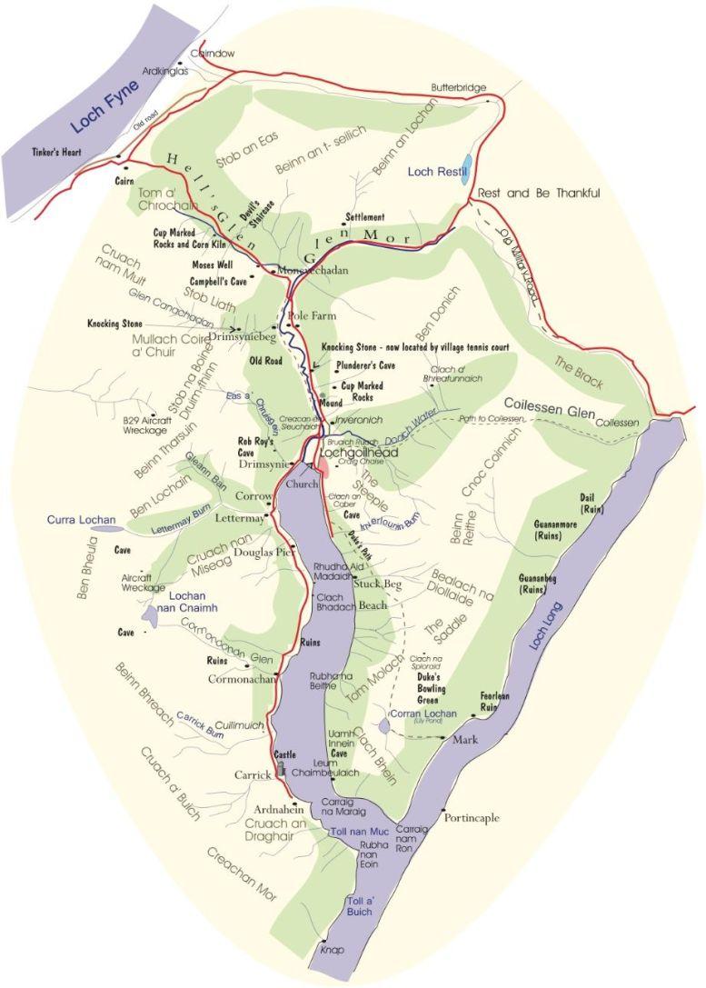 Goilhist-map