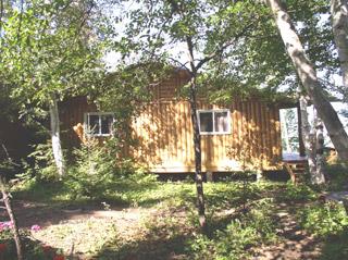 Loch Island Cabin #4 & 5 Duplex - Wabatongushi Lake, Ontario