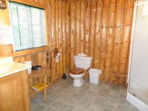 Isle of Jordan Bathroom