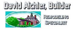 David Aichler Builders LLC Logo