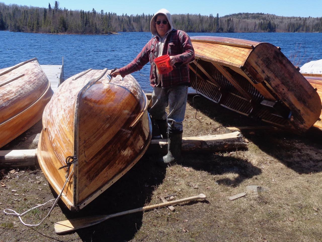 Loch island lodge ontario canada fishing trips autos post for Ontario canada fishing trips