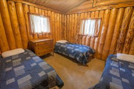 Camp Lochalsh Cabin 7 Bedroom