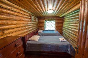 Isle of Jordan Bedroom 1