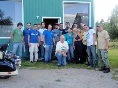 Brock Group 2009