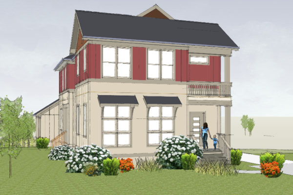 Lot 4 Front
