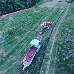 Phase 2 of Charlottesville's Lochlyn Hill neighborhood begins
