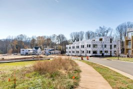 Townhomes by Stony Point