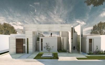 LOCI 121 . PALM JUMEIRAH VILLA | Loci Architecture ...