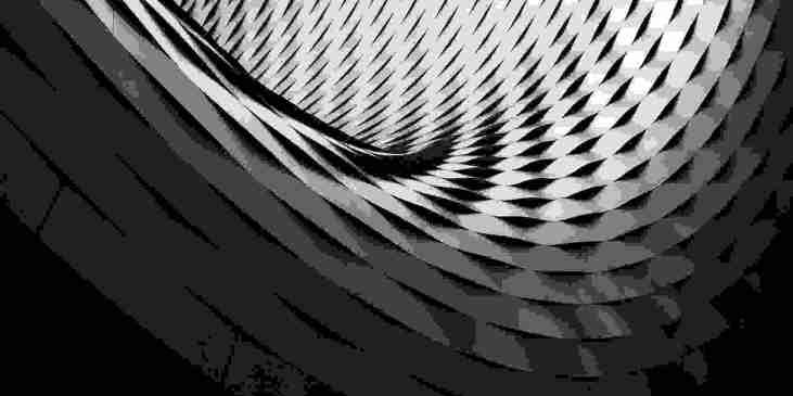 Architecture curves