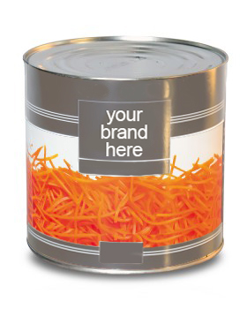 canned-carrots