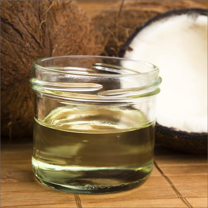 Coconut Oil – LOC Industries