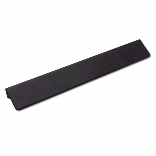 Black Lip Pull Kitchen Cabinet Handle Lock And Handle