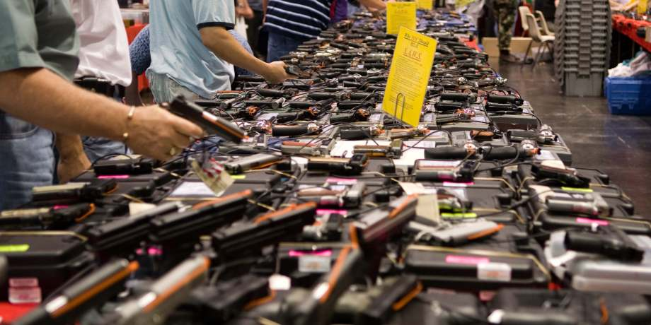 October 2016 Sets Yet Another Gun Sales Record – 18 Months Straight
