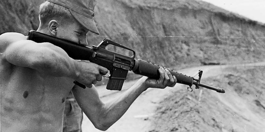 The History of the M16