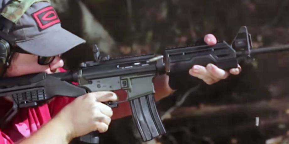 The ATF Cannot Ban Bump Stocks & Bump Stock aren't Needed to Bump Fire
