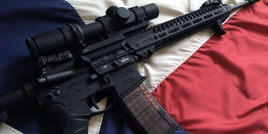Call to Action: Oppose the Worst Gun Bill Ever