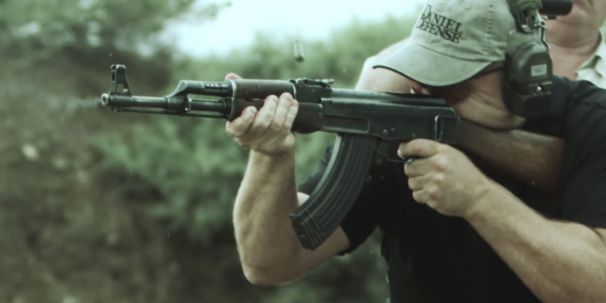How Practical is Full Auto Fire? Is Semi-Auto Fire Better?