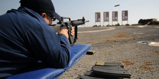 Deliberate Practice – How to Get Better at Anything, Such as Firearms Proficiency