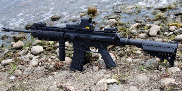 """Canadas AWB Does Not Actually Ban """"Assault Weapons"""" Nor Stop Shootings"""