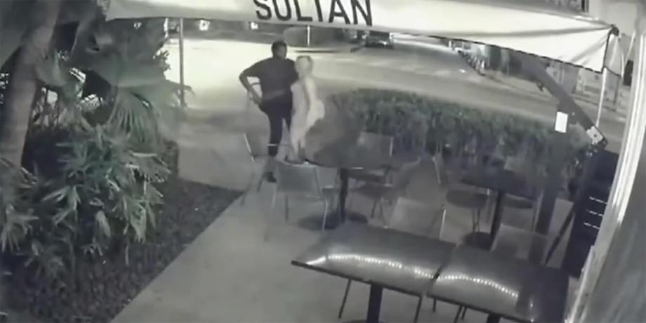Woman Purse Carries – Gets Purse & Gun Stolen
