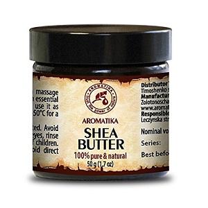 Dose Aromatika Shea Butter