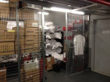 Security Cage Doors Nyc - Lockersusa
