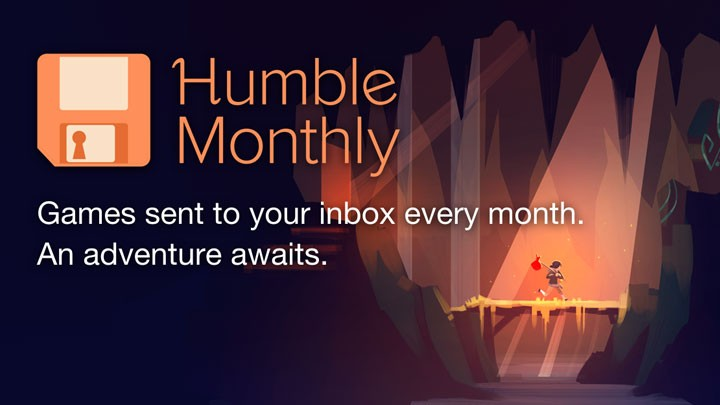 Is Humble Monthly Worth It Locke S Journey