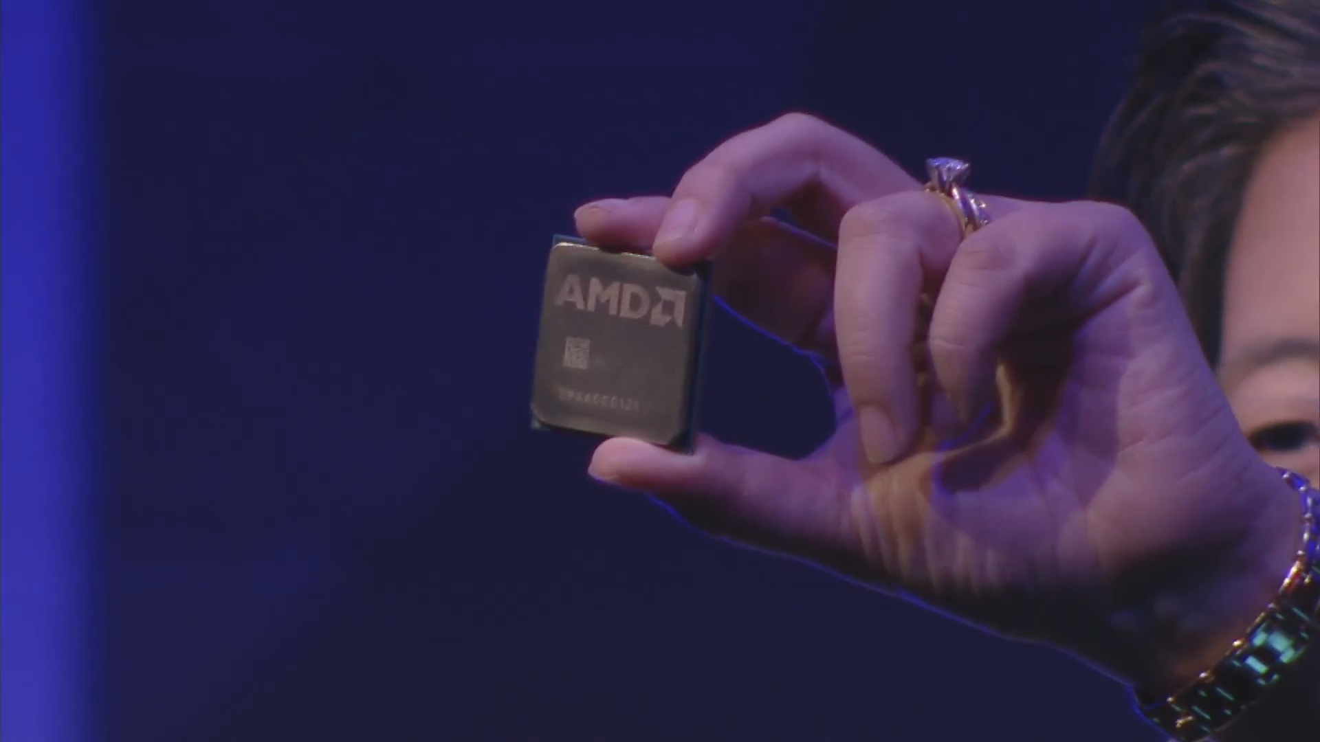"""AMD confirma lançamento de processadores Zen para """"início de 2017"""""""