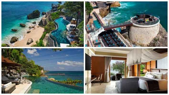 峇里島金巴蘭Villa推薦 - The Villas at AYANA Resort BALI 峇里島阿雅娜度假別墅